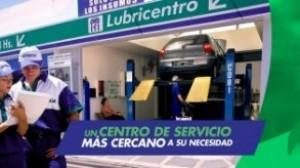 Centros de Servicios