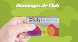 Domingos de Club