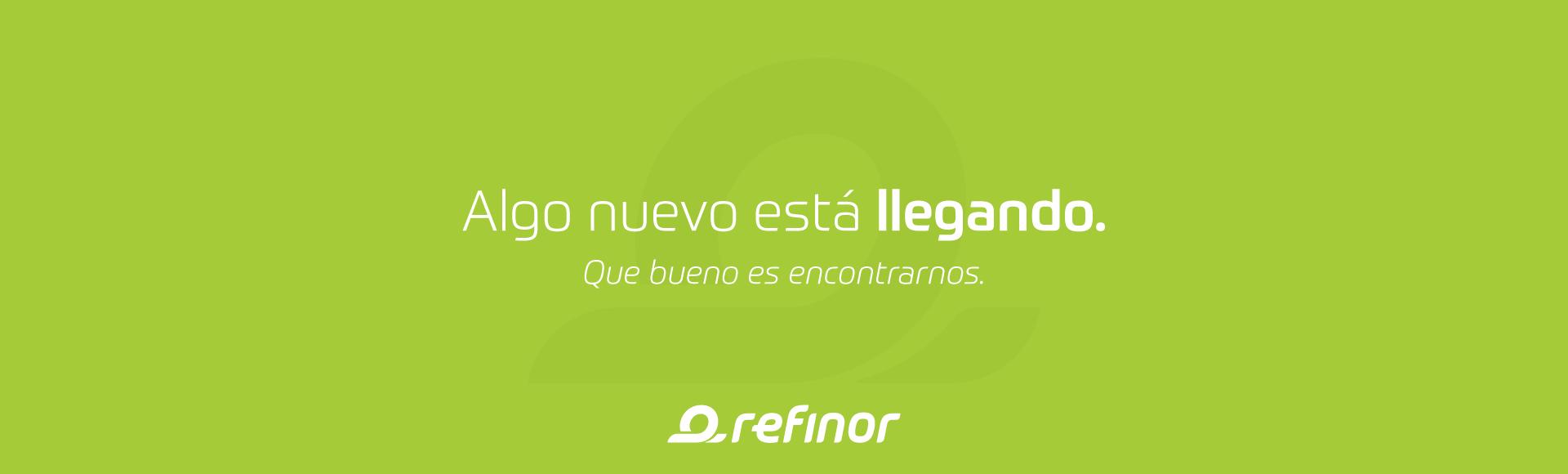 Refinor, S.A.