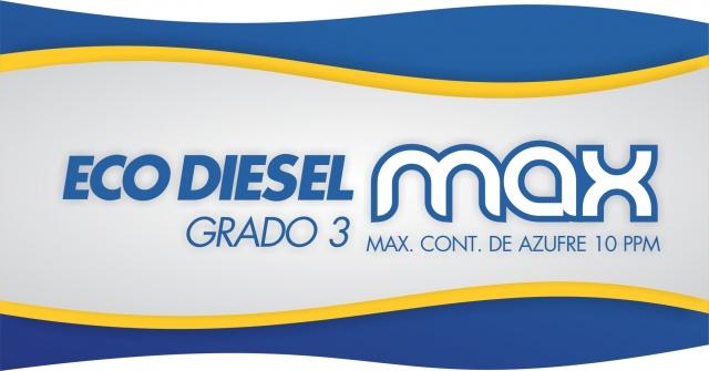 Eco Diesel Max