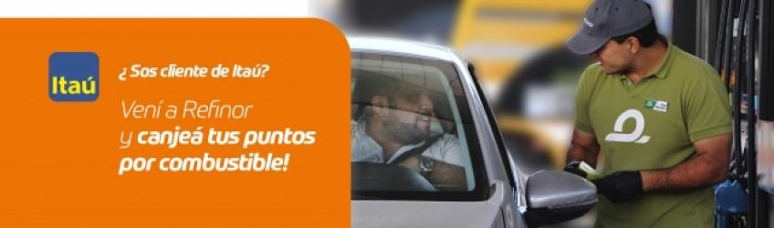 Promocion Banco Itau